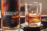 Legent bourbon.