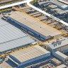 E-commerce boom underpins industrial property demand