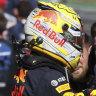 Verstappen keeps Austria win but Ferrari insist stewards got it wrong