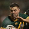 'A long way from committing': Kangaroos considering World Cup withdrawal