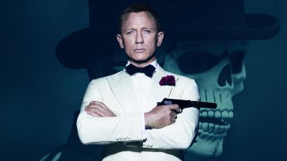 Why won't James Bond just die already?