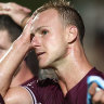 'We are going to correct it': V'landys flags potential return of under 20s as blowout fix