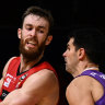 'This was a decision by the Kings': NBL grand final series abandoned