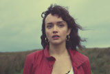 Olivia Cooke in Pixie.