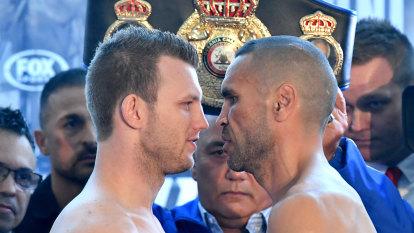 Australian boxing needs Horn to find his mean streak v Mundine
