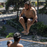 'Feels like India': Heat dome traps Canadians in 46.6 degrees