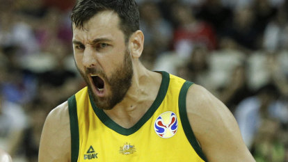 Andrew Bogut to face FIBA for World Cup tirade