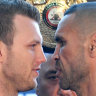 Jeff Horn ready to shut up an Anthony Mundine 'ready to kill'