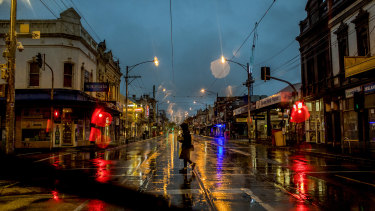 Victoria is set for a windy weekend as a wintry blast strikes south-east Australia.