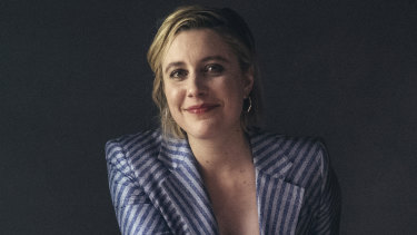 Greta Gerwig, director of Little Women, is among the female directors overlooked in the Golden Globes best director category.