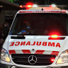 Gun pulled on paramedics called out to job, union says