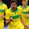 Richardson ready as injured Hazlewood out of Test series
