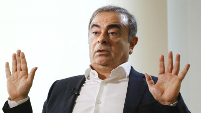 Ghosn should know his fate in 40 days: sources