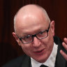 News Corp profit falls as company hit by 'sluggish Australian economy'