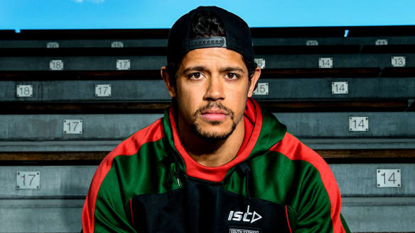 'People ask why I can't score in NRL like Origin': Gagai's sacrifice