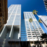 1 Farrer Place is a Sydney landmark, comprising the Governor Macquarie and Governor Phillip towers.