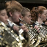 Be it classical or contemporary, music scholars are busy children