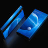 Screens front and back the new must-have for Chinese smartphones