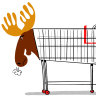 Store wars: what do I do when I'm sent off my trolley?