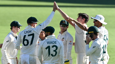 Cricket South Africa is seeking compensation from Cricket Australia over the postponed Test tour.