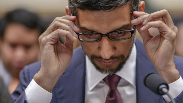 Google CEO Sundar Pichai, who has been leading Google as CEO for more than four years, will take on additional duties as Alphabet's CEO.