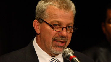 NSWRL chairman George Peponis believes all stakeholders are finally on the same page regarding constitutional reform.