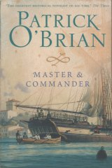 Master & Commander... ''these characters live in my head as vividly as any person in real life''.