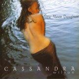 The 1995 album, New Moon Daughter