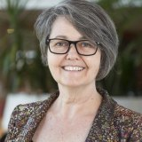 Kathleen Florian, the independent assessor for councillor complaints in Queensland.