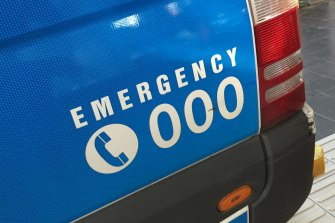 The emergency health service is in crisis.
