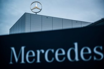 Germany is home to some of the most prestigious automotive brands in the world.