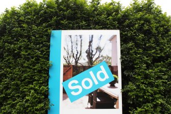 Rising consumer confidence and low interest rates are expected to underpin the booming real estate market this year.