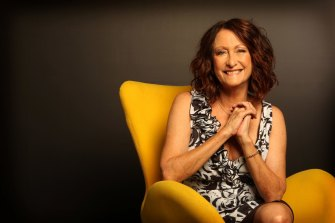 In 1993, Lynne McGranger took over the role of Irene Roberts, previously played by Jacqui Phillips.