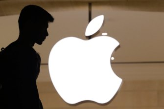 The upcoming service, known internally as Apple Pay Later, will use Goldman Sachs as the lender for the loans needed for the installment offerings, according to people with knowledge of the matter.