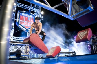 Australian Ninja Warrior helped propel Nine to a ratings victory.