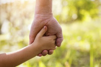 Just 10 children have been adopted from Queensland's child protection system over the past seven years.