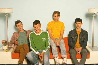 Glass Animals battled through early sound issues at the Prince Bandroom.