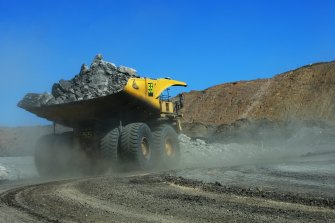 The BHP Mitsubishi Alliance is Australia's largest producer and exporter of metallutgical coal.