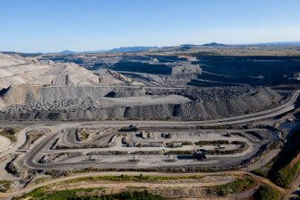Whitehaven coal has nearly tripled in value since hitting a four-year low last September.