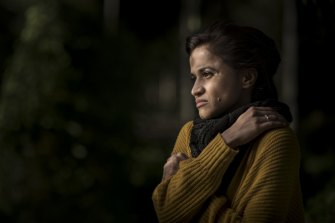 Preethi Reddy's sister Nithya says if coercive control had been illegal her sister likely would still be alive.