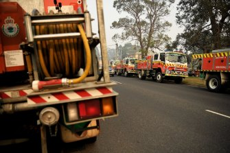 Councils say the rising emergency services levy is crippling their ability to service their communities.