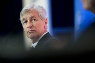 JPMorgan chief Jamie Dimon is firmly opposed to racial audits.