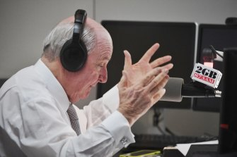 Top-rating 2GB host Alan Jones will retire from radio at the end of May.