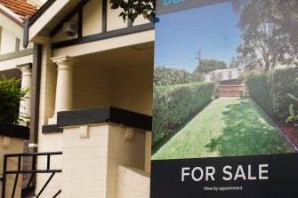 House prices will likely climb 20 per cent over the next two years, according to Westpac.