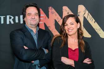 Molloy and Kennedy began hosting Triple M's drive show in October 2017.