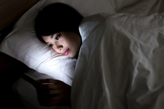 The Sleep Health Foundation estimates 1.5 million Australians suffer from sleep disorders.