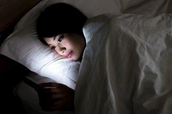 The Sleep Health Foundation estimates 1.5 million Australians suffer from sleep disorders.