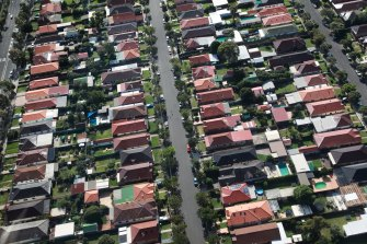 November delivered the biggest property wealth windfall to Sydney and Melbourne homeowners since the 1980s.