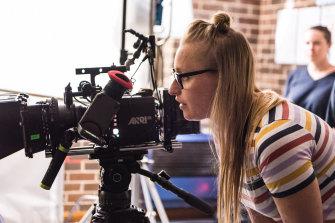 Sydney filmmaker Monica Zanetti's film becomes the first Australian movie ever to open the Mardi Gras Film Festival.