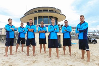 Government subsidies in the film industry give more money to attract foreign companies than to support local productions, such as Bondi Rescue.